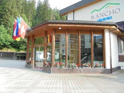 Photo for Holiday apartment Laax for 4 - 6 persons with 1 bedroom - Multistorey holiday home/maisonette