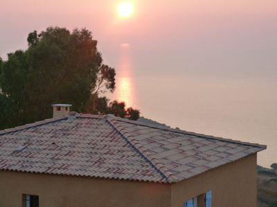 Photo for 4BR House Vacation Rental in Calcatoggio, Corse