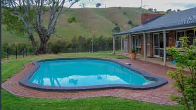 Photo for BONNIE DOON HOLIDAY HOUSE, TRANQUIL GETAWAY