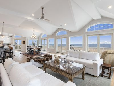 Photo for 6BR House Vacation Rental in Long Beach Township, New Jersey