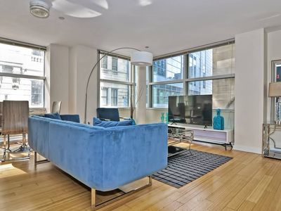 Photo for Evonify Corporate | Theatre District | Luxury 2BR 2S05