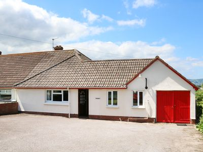 Photo for 2BR Cottage Vacation Rental in Minehead, South West England