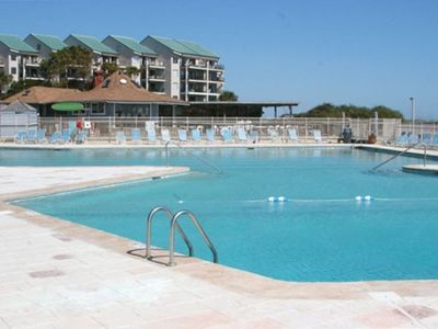 Photo for 137 Admirals Row - Oceanside - Hilton Head