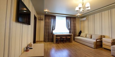Photo for apartment in the center of Mirgorod with