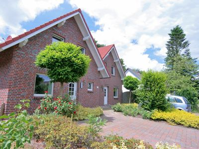 Photo for 3BR House Vacation Rental in Varel - Dangast