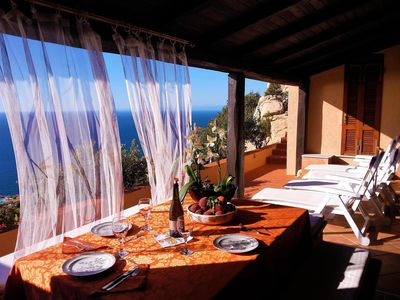 Photo for Holiday apartment Costa Paradiso for 1 - 7 persons - Holiday apartment