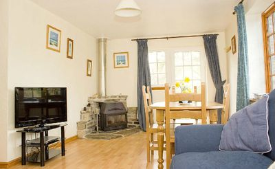 Photo for The Grain Store Self Catering Cottage at Lower Hearson Farm.