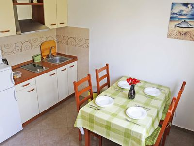 Photo for Apartments Mijić / One bedroom A1 OLIVE
