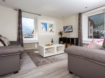 Photo for Beaulieu apartment -  an apartment that sleeps 6 guests  in 2 bedrooms