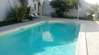 Photo for Salento Maison near the pool near Otranto, Castro Marina and Tricase