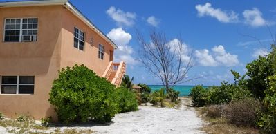 Photo for Cedar Palm Suites on the Beach