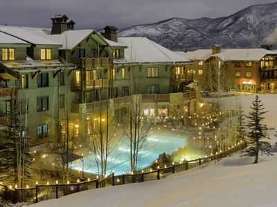 Photo for Ritz Carlton | 2 Bedroom | Aspen Highlands
