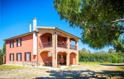 Photo for 8 bedroom accommodation in Magliano in Toscana