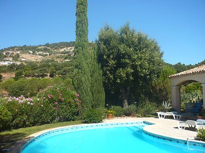 Photo for Vacation home Les Chênes  in La Londe Les Maures, Cote d'Azur - 6 persons, 3 bedrooms