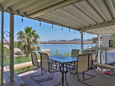 Photo for 'B40 Sam's Beachcomber Resort' in Lake Havasu City