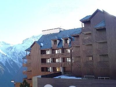 Photo for Beautiful 2 rooms apartment in the resort of Les 2 Alpes