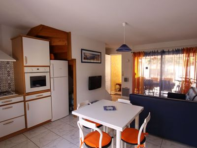 Photo for Spacious Villa 150M from the Sea 8 Persons 95m2 With Parking Ideal 2 Fami