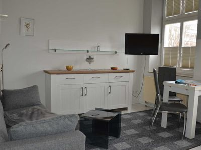 Photo for 2-room apartment 307 - apartments in the * Alter Reichshof *