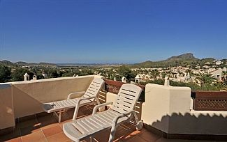 Photo for Villa on Los Molinos,La Manga Club Resort, Costa Colida