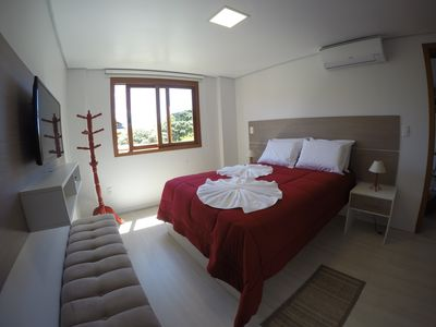 Photo for Next to the Church, WI-FI, Air Conditioning, Heating, Accommodates up to 04 people!