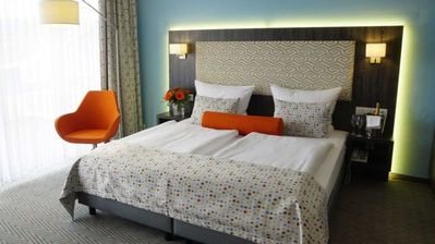 Photo for Double Room - Trans World Hotel Auefeld