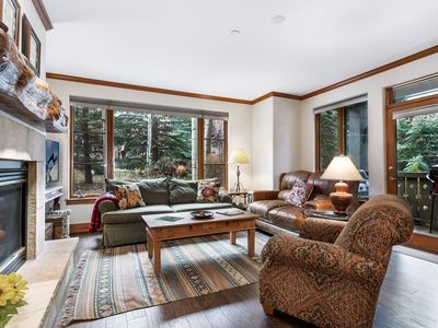 Spectacular Pinecone Lodge 2 Bedroom Home In The Heart Of Arrowhead Village