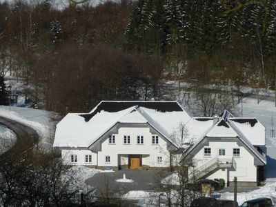 Photo for **** Premium apartment, new building, near Winterberg, Nordic u. Skilanglaufz., Playground