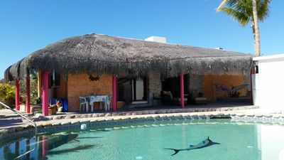 Photo for Beautiful casita with amazing views and shared pool