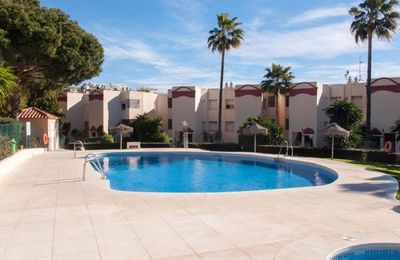 Photo for 107254 - Apartment in Mijas Costa