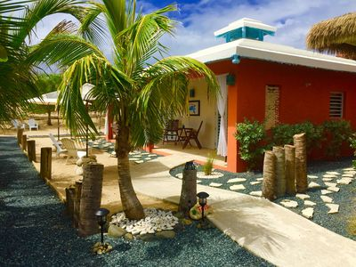 Photo for Villa Tortuga, Isabela PR Come stay in paradise!