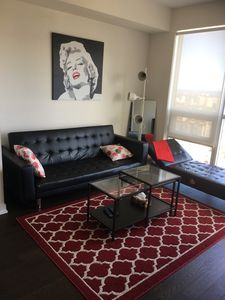 Photo for Luxurious Furnished Apartment in Square One, Mississauga