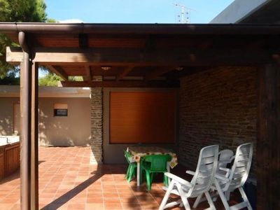 Photo for Vacation home TRILO GABBIANO in Stintino - 6 persons, 2 bedrooms