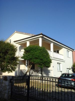Photo for Very nice location, 80 m to the beach, child-friendly