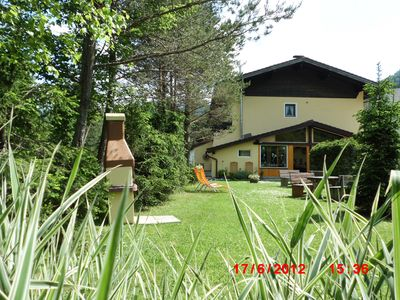Photo for 2BR Apartment Vacation Rental in Steinberg am Rofan, Tirol