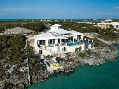 Photo for Caicos Cays- Private Luxury Villa