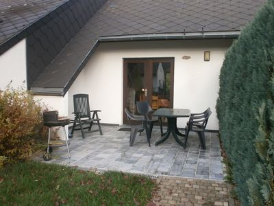 Photo for Cozy holiday home with fire place, close to Malmédy