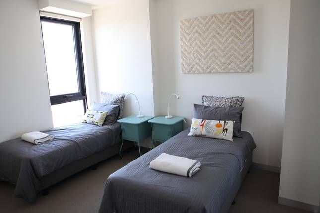 3BR 2BTH APT 39F *FOXTEL+WIFI+GYM+POOL+PARKING*