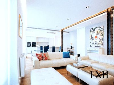 Photo for QUEVEDO XII - Luxury apartment in central Madrid
