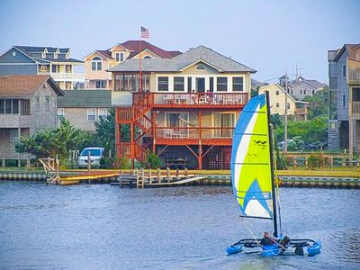 Photo for Egret Point - Four Bedroom House, Sleeps 8