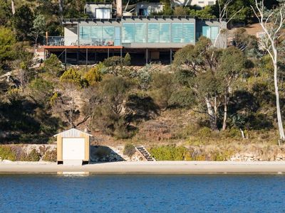 Photo for No41 Dennes Point - Beachside Holiday Home