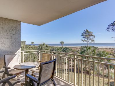 Photo for 311 Shorewood - Oceanfront Villa!