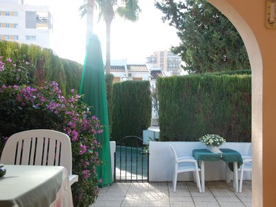 Photo for 3BR House Vacation Rental in Calpe, Comunidad Valenciana