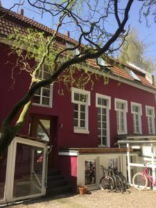 Photo for Stadthaus Linden 16 👨👩👧👦 / 14 🛏