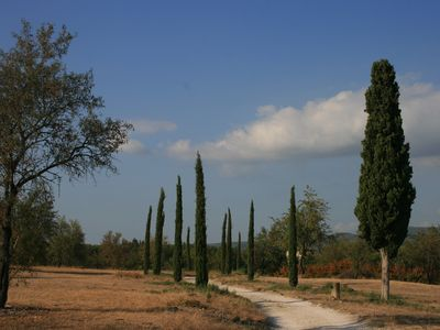 Photo for Gorgeous Provencal Farmhouse. Sleeps 18.  Swimming pool and floodlit tennis cour