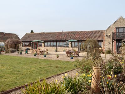 Photo for 1BR House Vacation Rental in Lower Stanton St. Quintin, near Chippenham