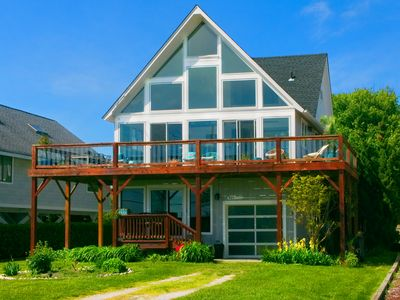 Photo for 2BR House Vacation Rental in Cape May, New Jersey