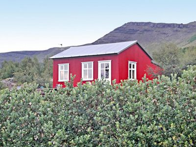 Photo for holiday home, Borgarnes  in Westisland - 3 persons, 2 bedrooms