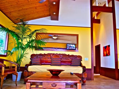 Photo for Breathtaking, Custom Beach Home!  Weekly Special, 7 nights @ $150.00 per night!