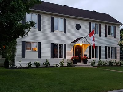 "Photo for Barrhaven ""Bed & Breakfast"""