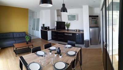 Photo for Superb apartment completely renovated!